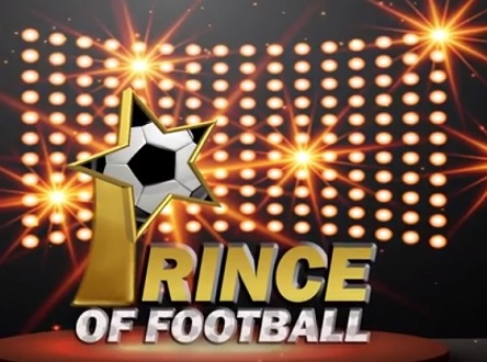 Prince of Football 2017 Audition Date and Registration Details 1