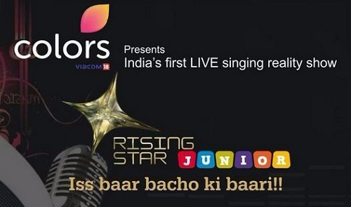 Rising Star Junior 2017 Auditions Date & Registration Online 1