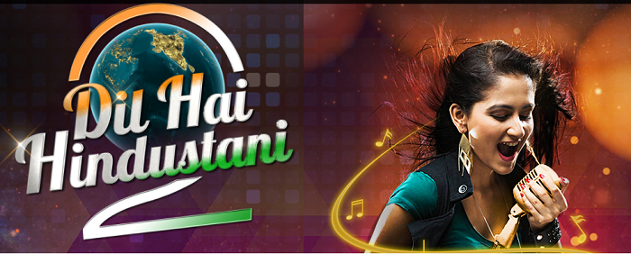 Dil Hai Hindustani 2 2018, Auditions Registration Form Online 1