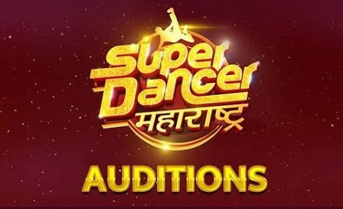 Sony Marathi Super Dancer Maharashtra Auditions and Registration 1