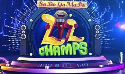 Zee Telugu Sa Re Ga Ma Pa Little Champs 2018 Auditions - Registration 9