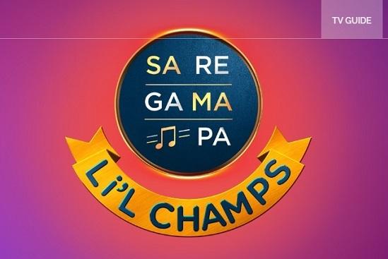 Sa Re Ga Ma Pa Li'l Champs 2018 Audition & Registration 1