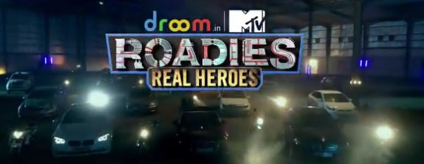 MTV Roadies Real Heroes 2018 / 2019 Audition Date Registration 5