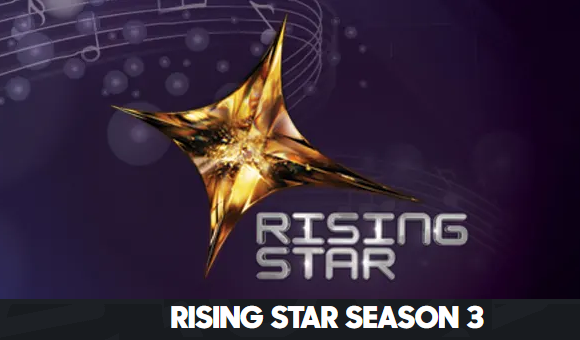 Colors Rising Star 3 2019 Auditions & Online Registration 1