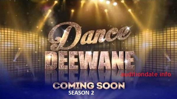 Colors Dance Deewane Season 2 2019 Audition Date, Registration 1
