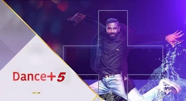 Dance Plus 5 2019 Audition Venue, Online Registration Submit Entry 1