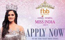 Miss India 2019 Auditions Date and Online Registration is Open 21