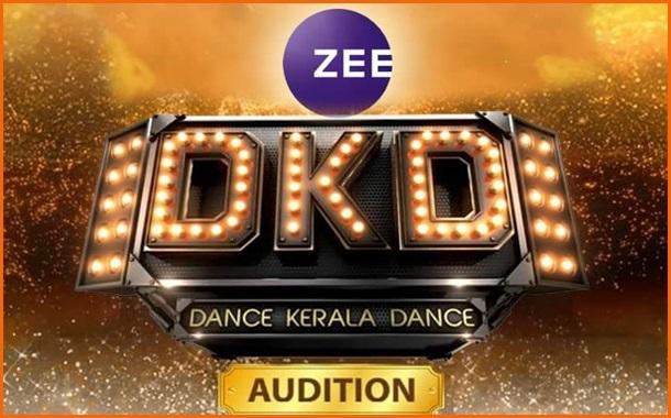 ZEE Dance Kerala Dance 2 2019 Audition, Registration Online 1