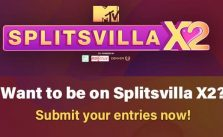 MTV SplitsVilla 12 (X2) 2019 How to Register Your Name 1