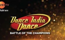 Dance India Dance 7 2019 Battle of the champions Audition Registration Started 14