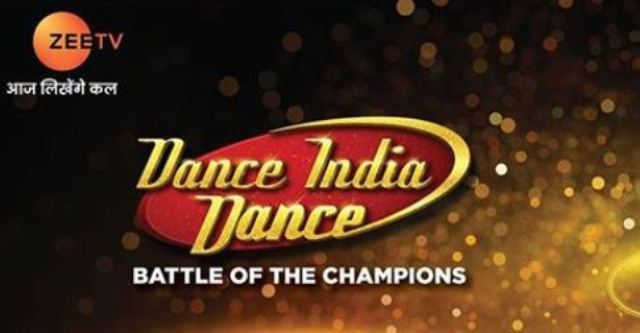 Dance India Dance 7 2019 Battle of the champions Audition Registration Started 1