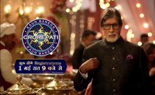 KBC 11 Registration - 1st May 2019 - Question & Answer on SonyLiv 10