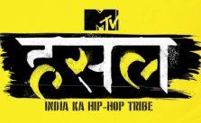 MTV Hustle (RAP SONG) Audition and Registration (VOOT) 1