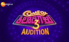 Comedy Khiladigalu Season 3 Audition 2019 Date, Time, Venue 2