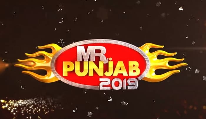 Mr. Punjab 2019 Auditions and Registration are open 1