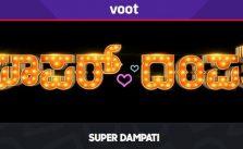 Colors's Super Dampati 2019 Auditions Registration | VOOT 31