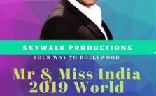 MR & MISS Fresh Faces Hunt Show 2019 Audition / Registration 4