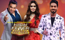 High Fever Dance Ka Naya Tevar 2 2019 Audition / Registration 6