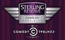 Sterling Reserve Comedy Project