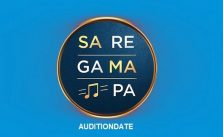 Sa Re Ga Ma Pa 2019 Auditions Registration