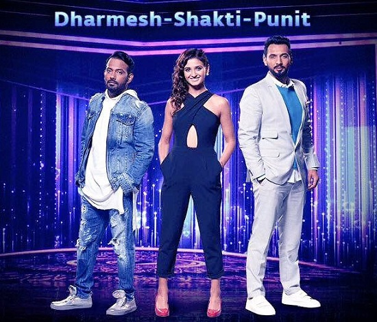 Shakti Mohan opts out from Remo's Dance Plus Show 1