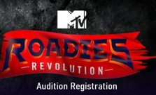 MTV Roadies Revolution 2020 Audition Date, Venue Registration 1