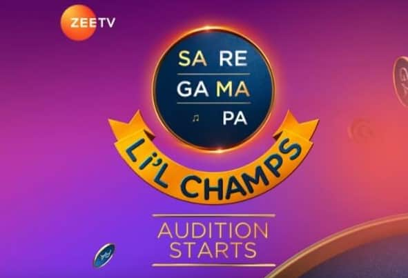 Zee TV Sa Re Ga Ma Pa Lil Champs 2020 Audition, Registration | Date, Venue 1
