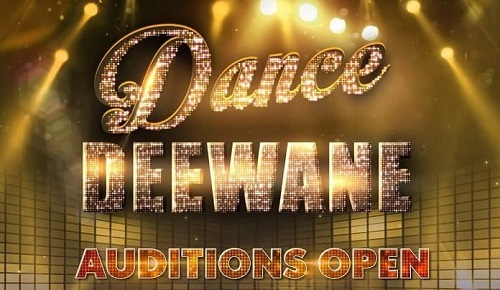 Colors Dance Deewane Season 3 Audition Date, Registration 2020 1