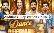 Colors Dance Deewane Season 3 Audition Date, Registration 2020 6