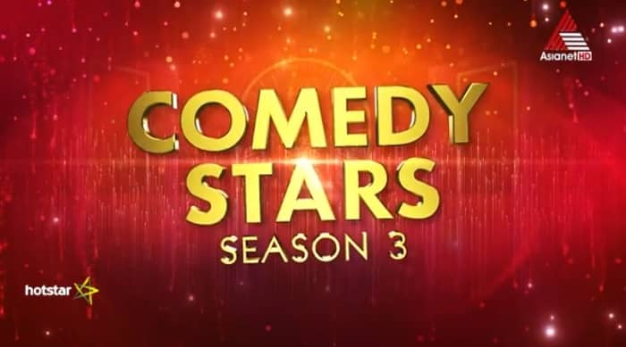 Asianet's Comedy Stars Season 3 2020 Audition & Registration details 1