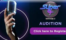Super 4 season 2 2020 Auditions & Registration 3