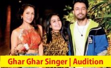 Zee TV's Ghar Ghar Singer Audition Registration 2020 Singing talent show 15