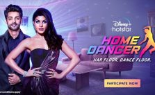 Disney+ Hotstar's Home Dancer Audition | online Registration Call for entry 13