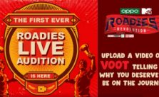 MTV Roadies 2020 Registration Live online Audition call for entry 12