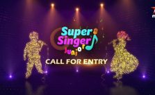 Star Maa Super Singer Juniors Online Audition 2020 Call For entry 9
