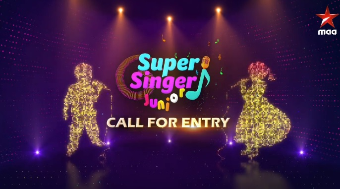 Star Maa Super Singer Juniors Online Audition 2020 Call For entry 1