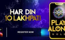 KBC 12 2020 Play Along GOLD Har Din 10 Lakhpati SonyLIV App 4