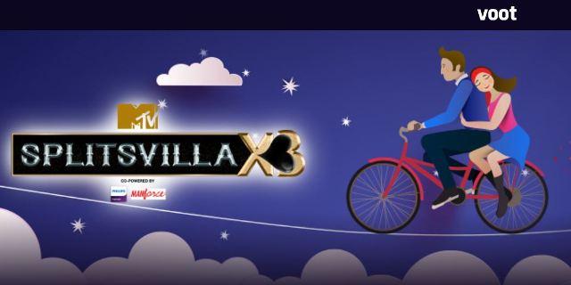 MTV Splitsvilla X3 2020 Audition Registration | Submit your Entry started on VOOT 1