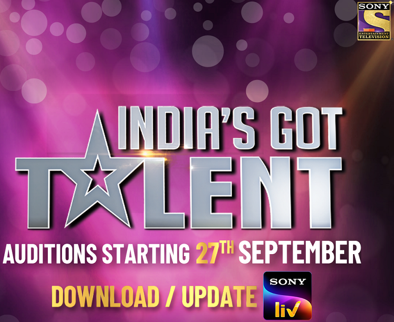 India's Got Talent 2021 How to Apply Audition Online Registration Details 1